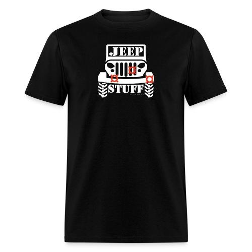 Jeep Stuff - Men's T-Shirt