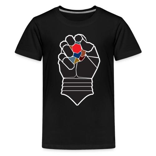 Arcane Gauntlet T-Shirt (Kid's) - Kids' Premium T-Shirt