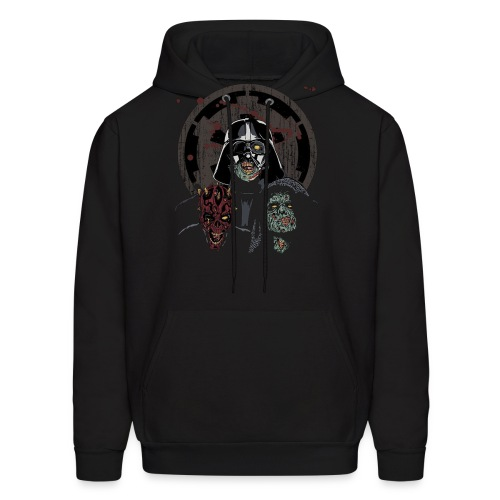 Zombie Empire - Men's Hoodie