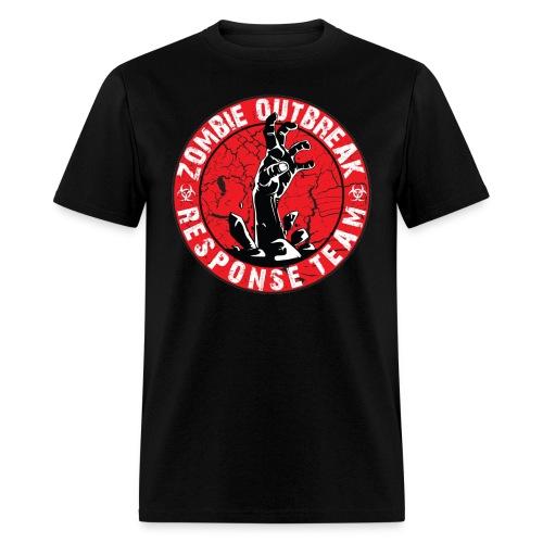 Outbreak Response Team - Men's T-Shirt