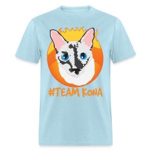Men's T-Shirt #TeamKona - Men's T-Shirt
