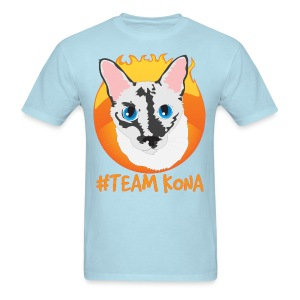 Men's T-Shirt #TeamKona - Men's T-Shirt