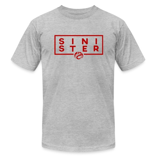 SiN Casual - Men's  Jersey T-Shirt