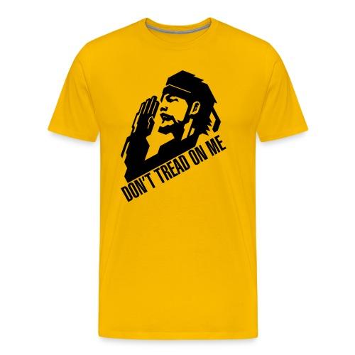 Gadsden Snake - Men's Premium T-Shirt