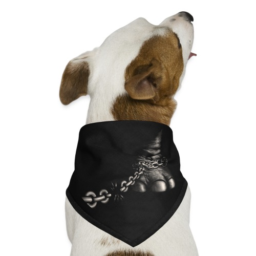 Animal Liberation - Dog Bandana