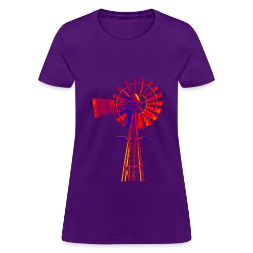 Water-pump - Women's T-Shirt