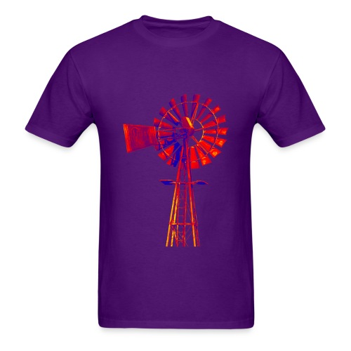 Water-pump - Men's T-Shirt