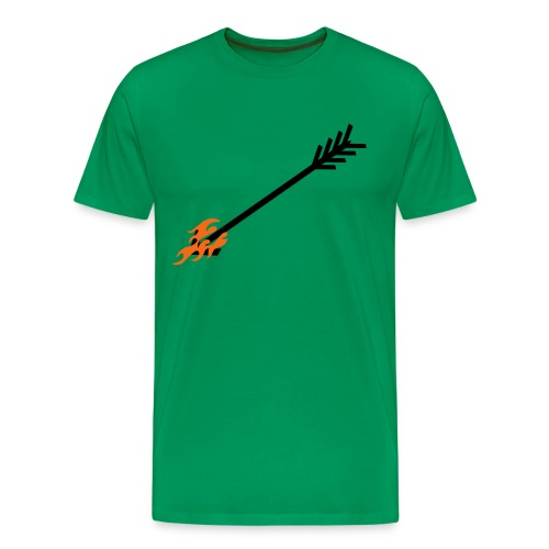 gta clan Shirt - Men's Premium T-Shirt