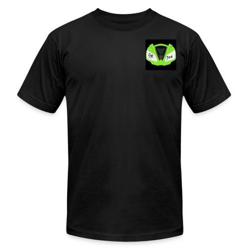 GR Joe Gaming Basic Mens Tee - Men's Fine Jersey T-Shirt