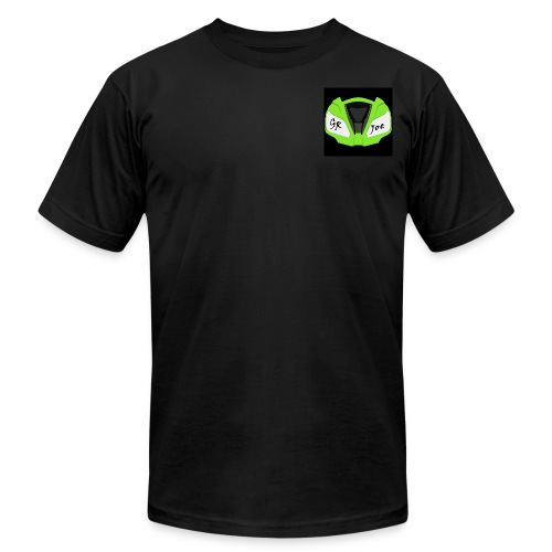 GR Joe Gaming Basic Mens Tee - Men's  Jersey T-Shirt