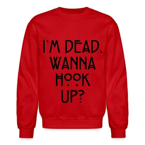American Horror Story Sweater - Crewneck Sweatshirt