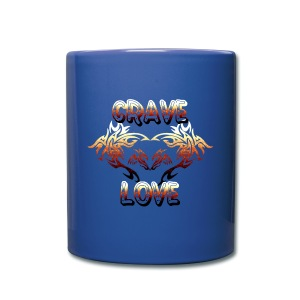 Crave Cup - Full Color Mug