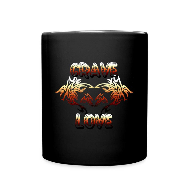 Crave Cup - Full Color Mug
