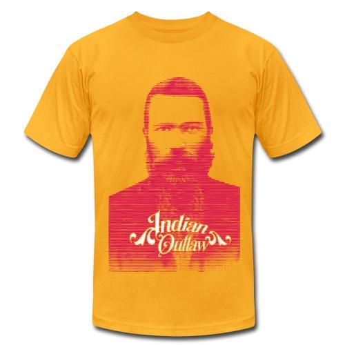 Indian Outlaw Tee - Men's Fine Jersey T-Shirt
