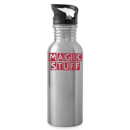 Magic Stuff - Water Bottle