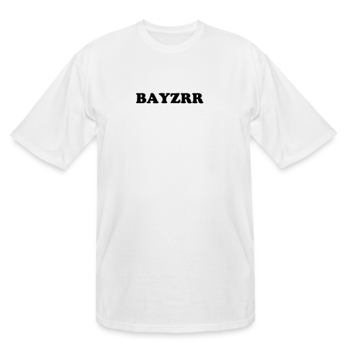 BAYZRR T SHIRT - Men's Tall T-Shirt