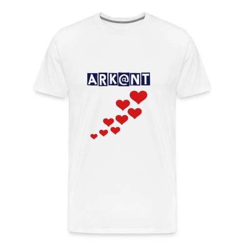 Arkan - Men's Premium T-Shirt