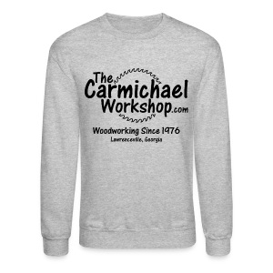 Workshop Sweatshirt - Crewneck Sweatshirt