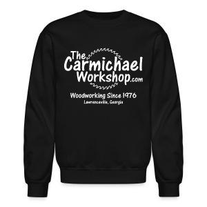 Workshop Sweatshirt - Crewneck Sweatshirt