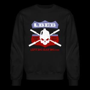 LBEB Prime - Crewneck Sweatshirt