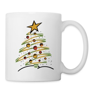 Christmas Tree - Coffee/Tea Mug
