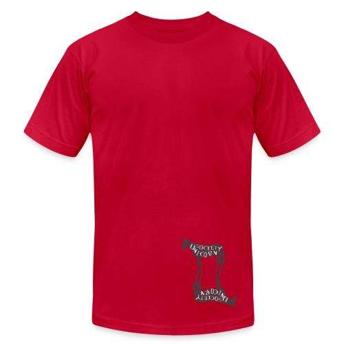 THE OPPOSITE - Men's  Jersey T-Shirt