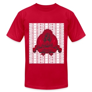 Native American Princess Tee - Men's Fine Jersey T-Shirt