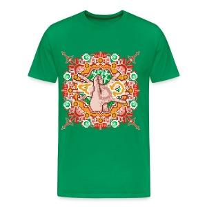 All Roads, Same End - Men's Premium T-Shirt