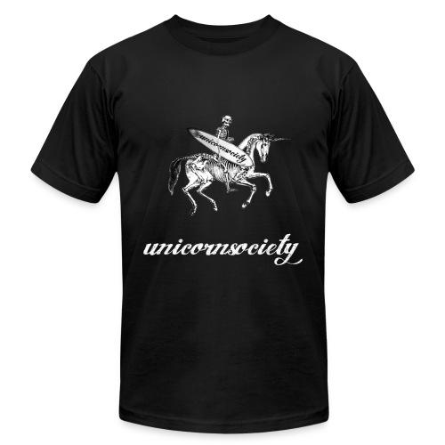 MIC-HELL #HELLRIDER - Men's Fine Jersey T-Shirt
