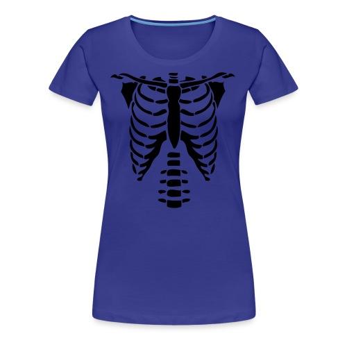 Ribcage - Women's Premium T-Shirt