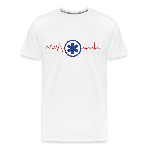 ROSC Shirt - Men's Premium T-Shirt