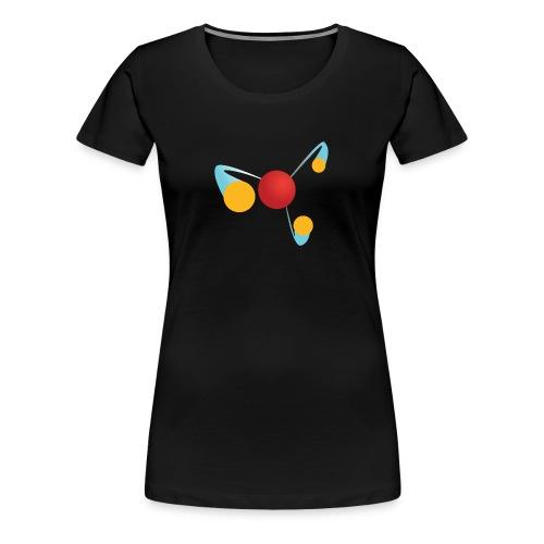 Atomic - Womens - Women's Premium T-Shirt