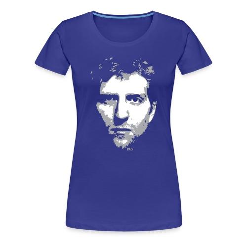 That Man (woman's) - Women's Premium T-Shirt