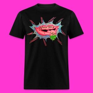 Marianne Toilet logo #2 - Men's T-Shirt