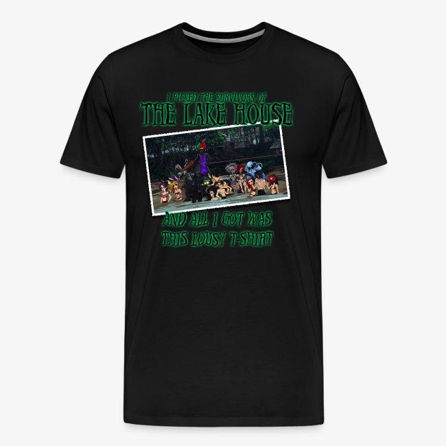 The Lake House T-Shirt
