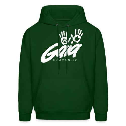 Pullover hoodie - Men's Hoodie