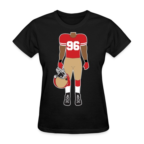 96 - Women's T-Shirt