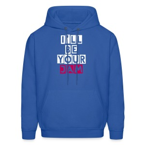 I'll Be Your Jam - Men's Hoodie