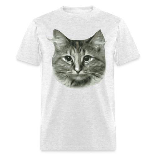 Cat Shirt - Men's T-Shirt