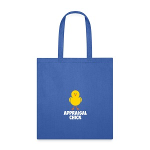 Appraisal Chick - Tote Bag