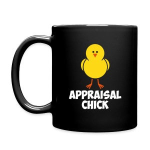 Appraisal Chick - Full Color Mug