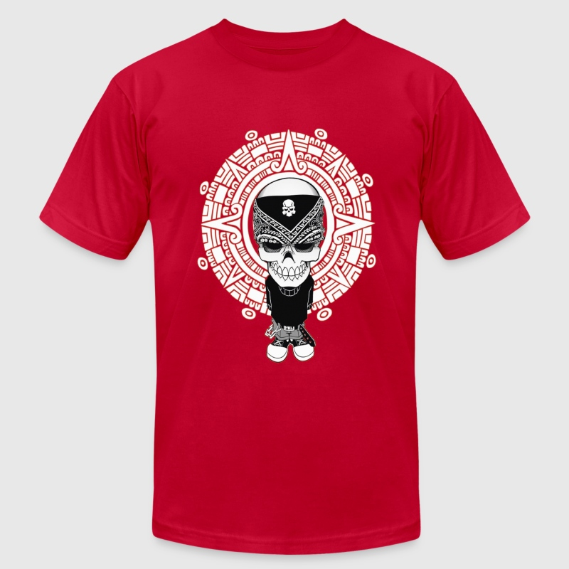 Be Unique. Shop aztec design t-shirts created by independent artists from around the globe. We print the highest quality aztec design t-shirts on the internet.