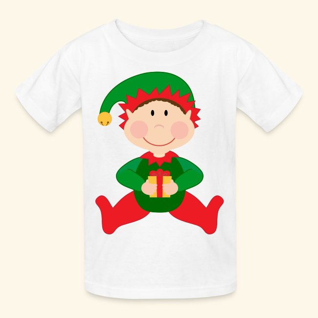 b3a499d7c Mainstreet Kids T-shirts and Gifts | Mainstreetkids | Christmas Elf ...