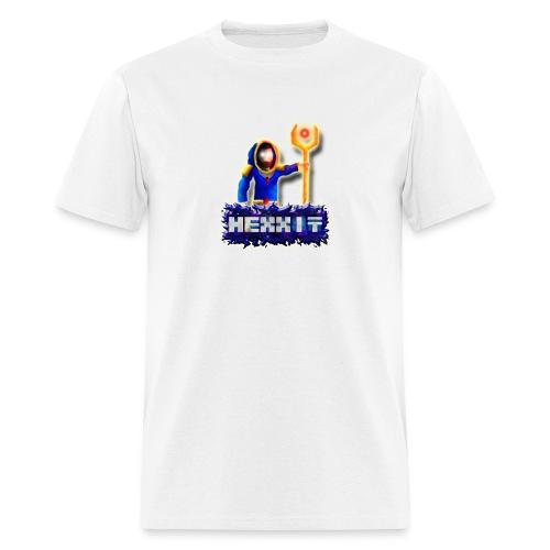 Hexxit - Men's T-Shirt