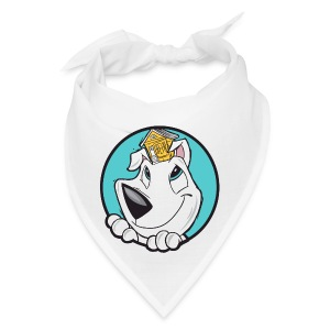 Family Dog Rescue: Bandana - Bandana
