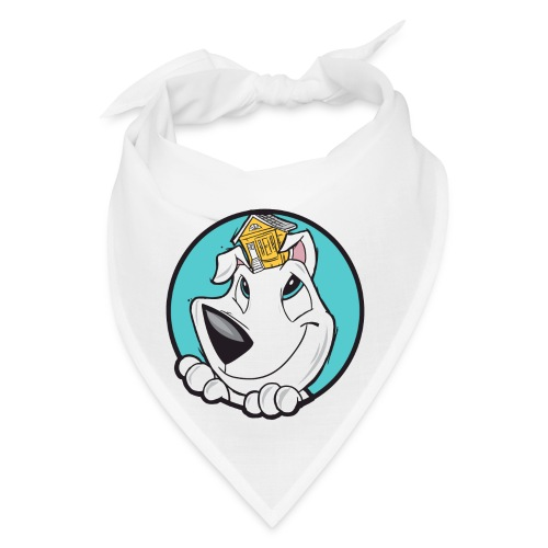 Family Dog Rescue: Bandana - Bandana