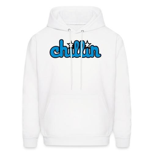 Kashdown - Chillin - Molleton à capuche pour hommes