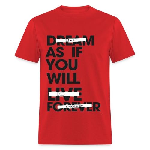 Live Forever Tee - Men's T-Shirt