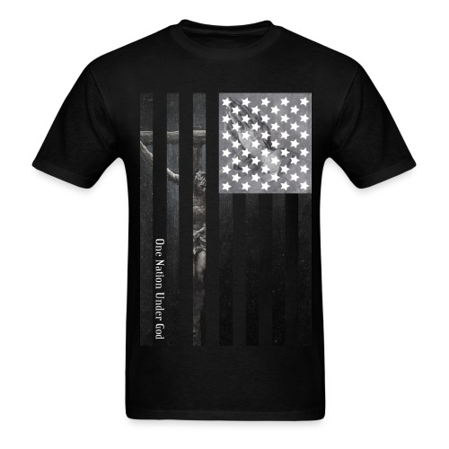 Blessed T - Shirt - Men's T-Shirt