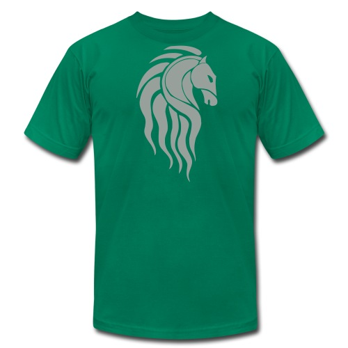 Horselords - Men's Fine Jersey T-Shirt